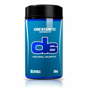 D6 Natural Diuretic