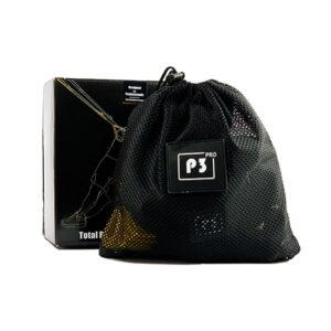 Set Entrenamiento P3 Pro (trx)