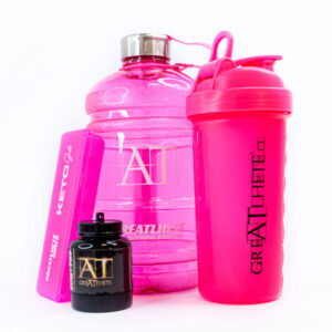 Pack Pink