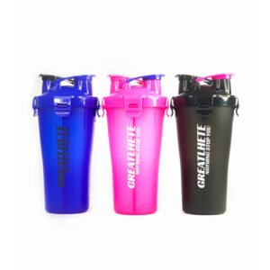 Shaker Doble CUP