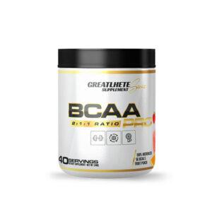 BCAA PRO – 40servicios