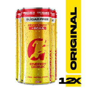G-Energydrink® x12