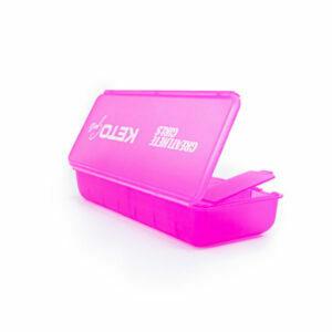 Pastillero Pink